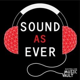 Sound as Ever Podcast Image